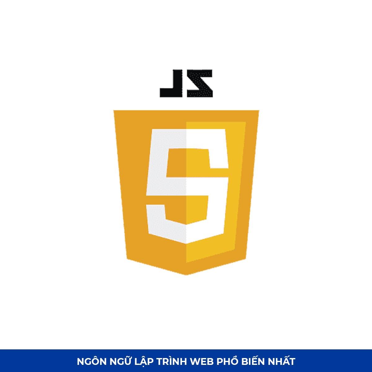 Top Ngôn ngữ lập trình web #1: JavaScript