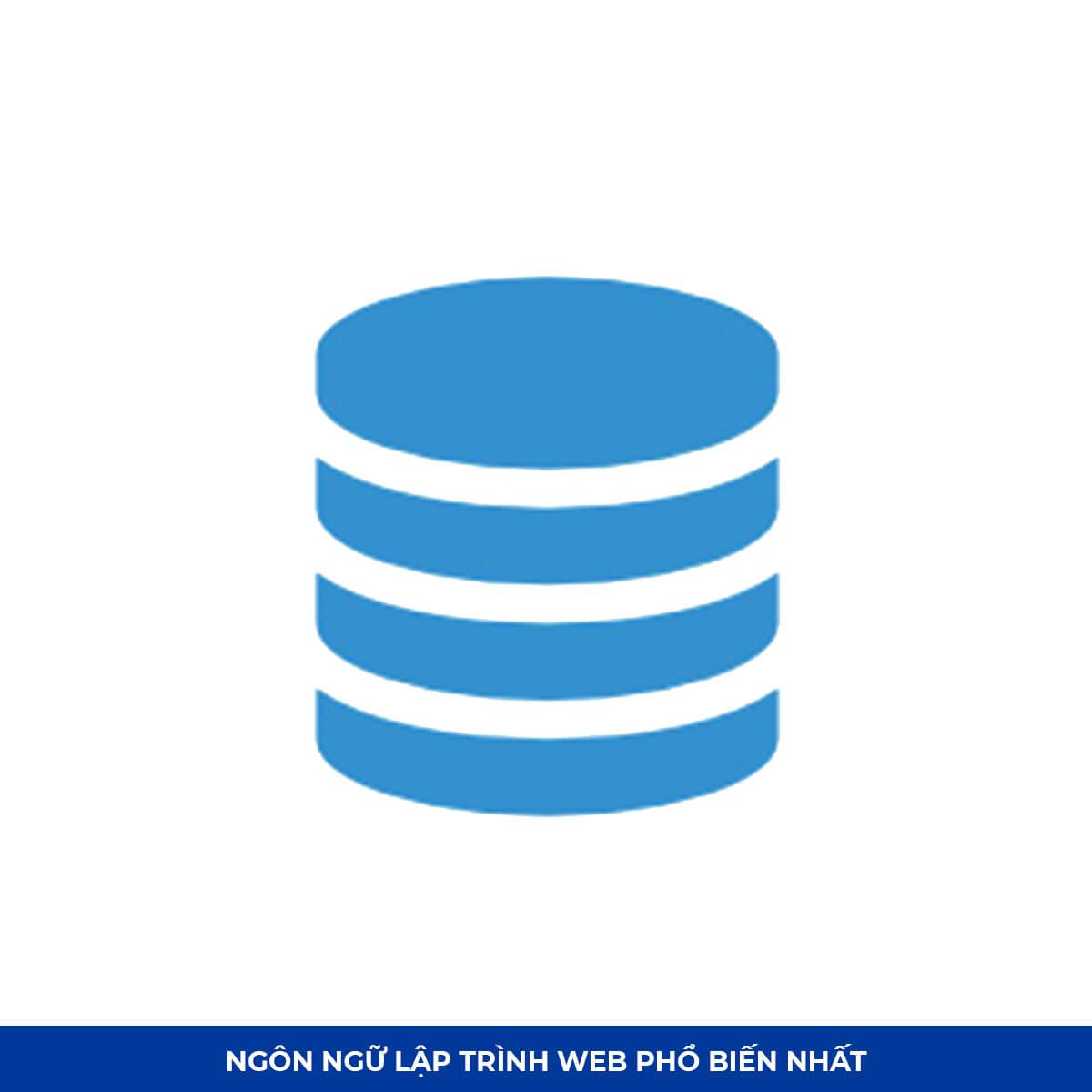 Top Ngôn ngữ lập trình web #9: SQL (Structure Query Languages)