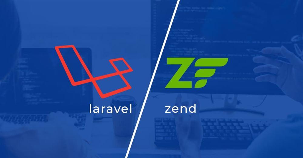 So sánh Laravel và Zend Framework