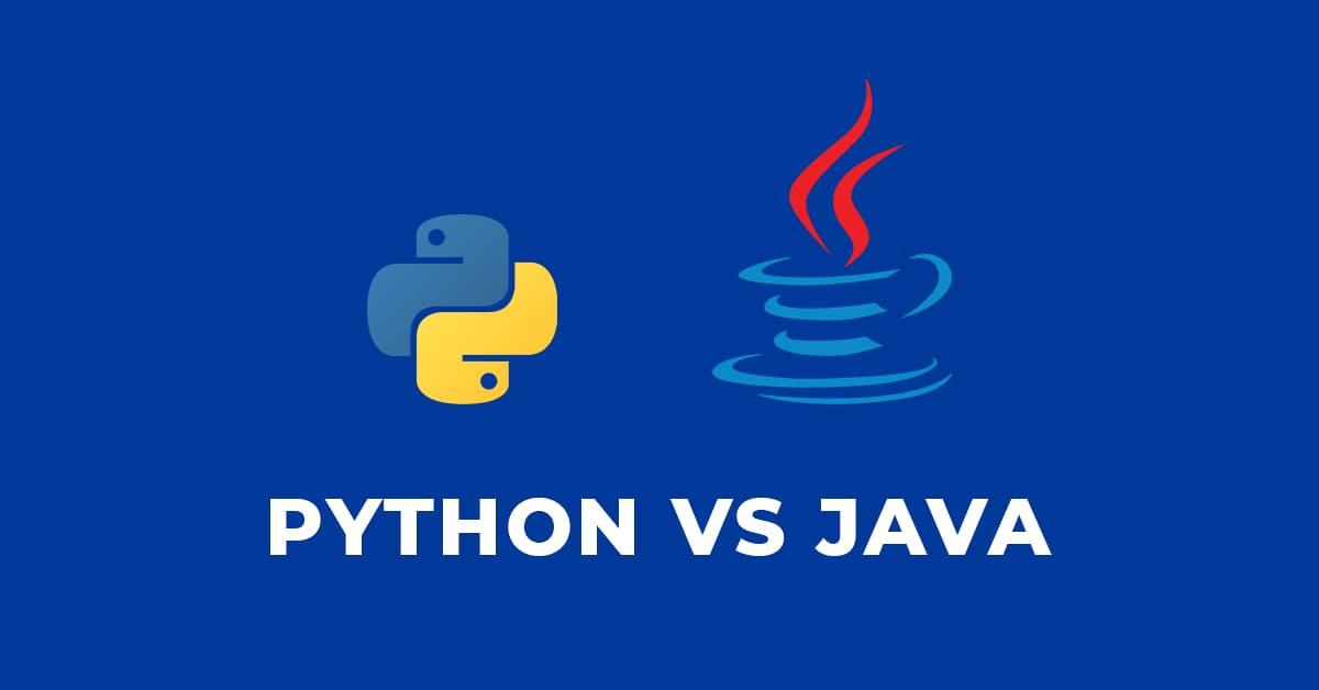So Sánh Python với Java Qua Ví dụ